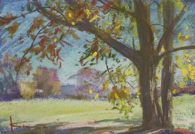 NO.37「穏やかな秋・11月」
