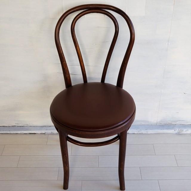 キャメル 椅子③