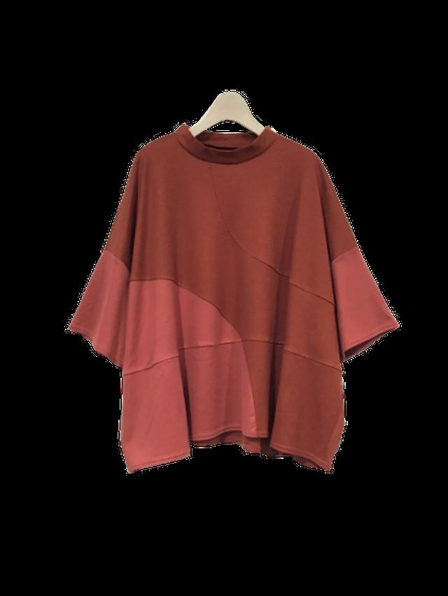 【最新作】ハリジェンヌスムースオーバーサイズTシャツ【212-3229】