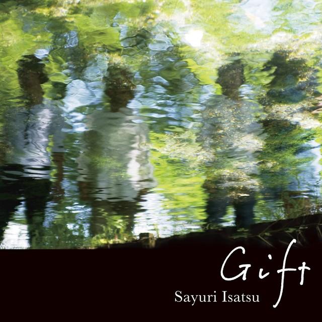 Gift / 信州ジャズ(伊佐津さゆり)(CD)【10%OFF】