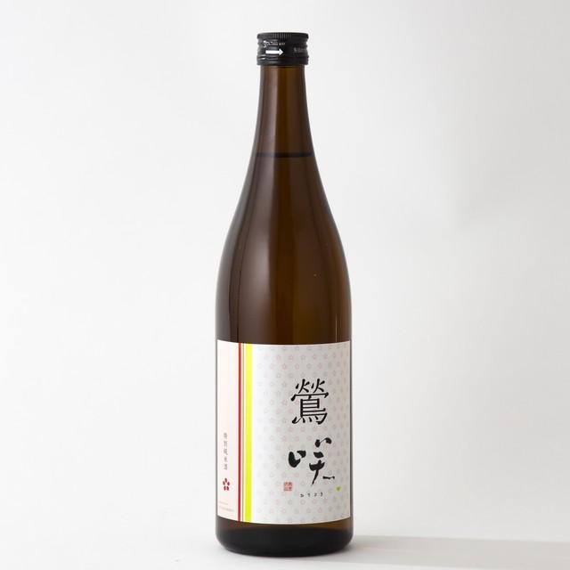 宮寒梅produce  鶯咲 特別純米酒 1800ml