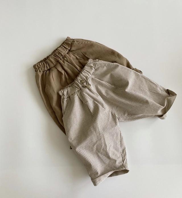 Bielbene pants