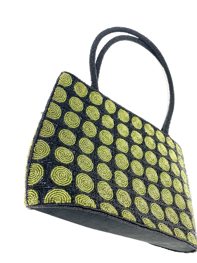 bees hand bag / 3SSGD04-04