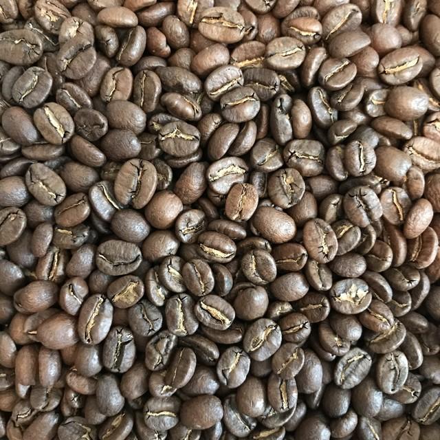 Guatemala medium 300g