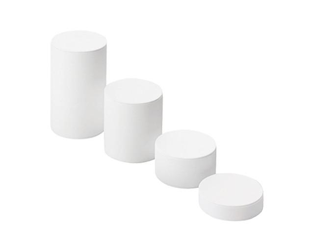 円形ブロックLサイズ 直径90㎜ AR-1573-L