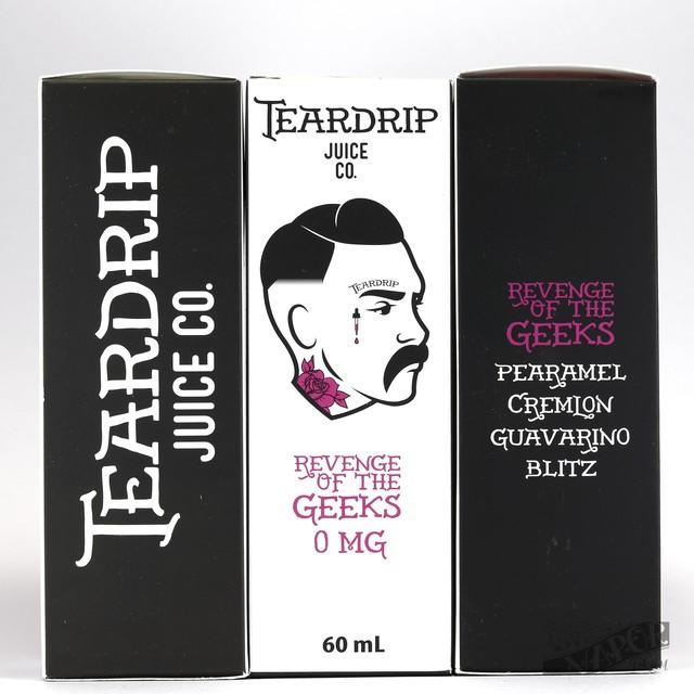 TEARDRIP