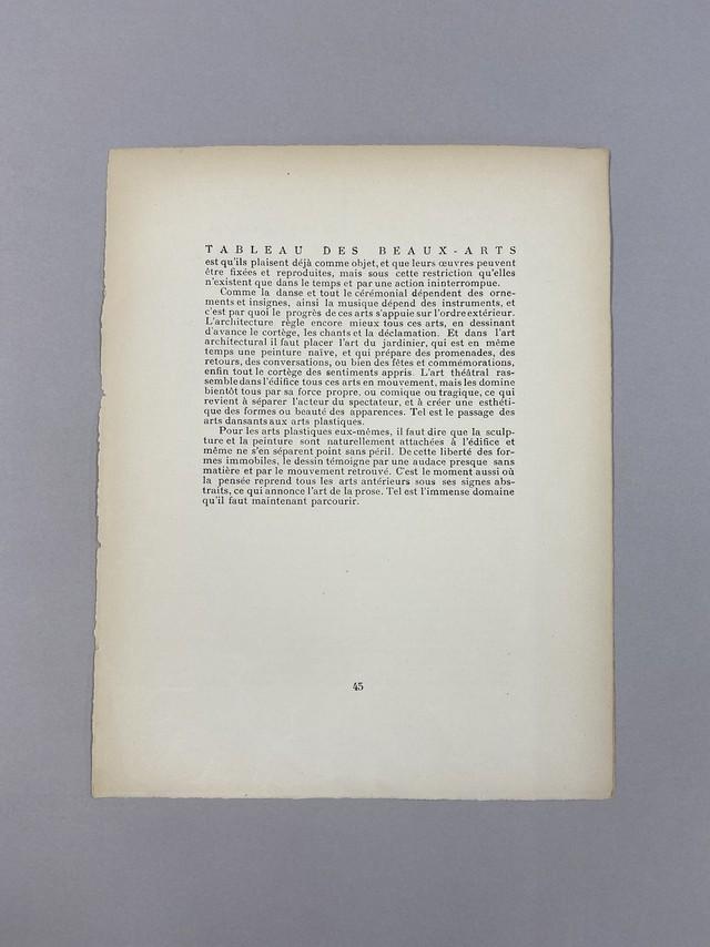 洋書のページ C