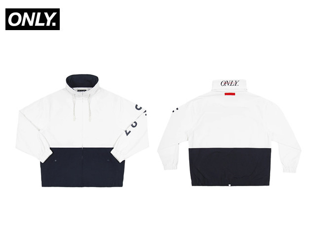 ONLY NY|Sailing Jacket