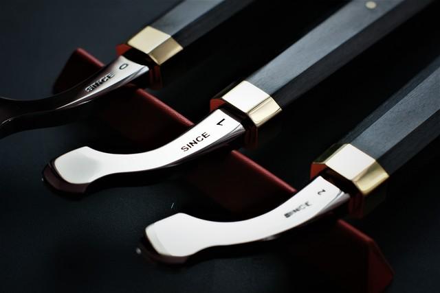 SINCE  ヨーロッパ目打ちMシリーズ 2本目6本目セット 数量限定