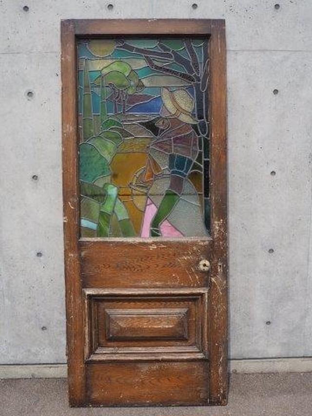 品番Z-037 ドア / Door