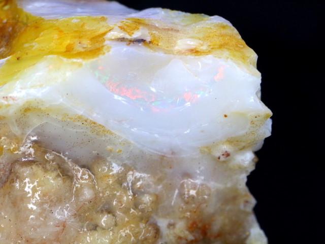 スペンサーオパール アイダホ産 19,3g SCO005 原石