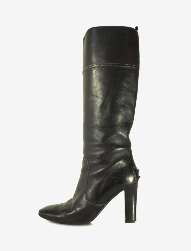 TOD'S LONG BOOTS