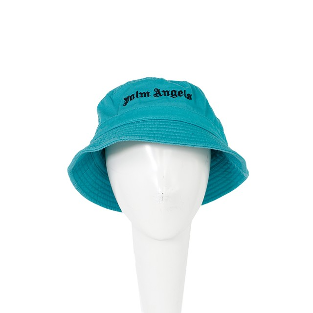 PALM ANGELS Bucket Hat Unisex