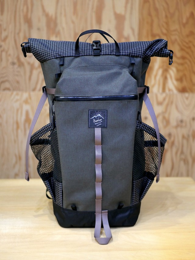 RAWLOW MOUNTAIN WORKS / STORAGE SACK(S)