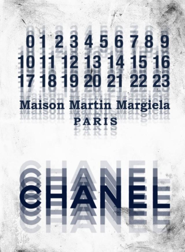 STARDESIGN 作品名:MMCH Ⅱ A4ポスター【商品コード: er31】