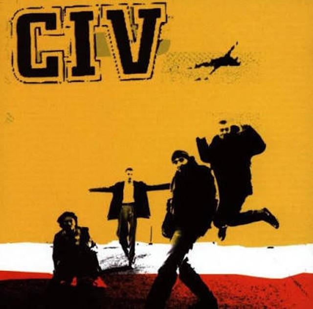 【USED】CIV / THIRTEEN DAY GETAWAY