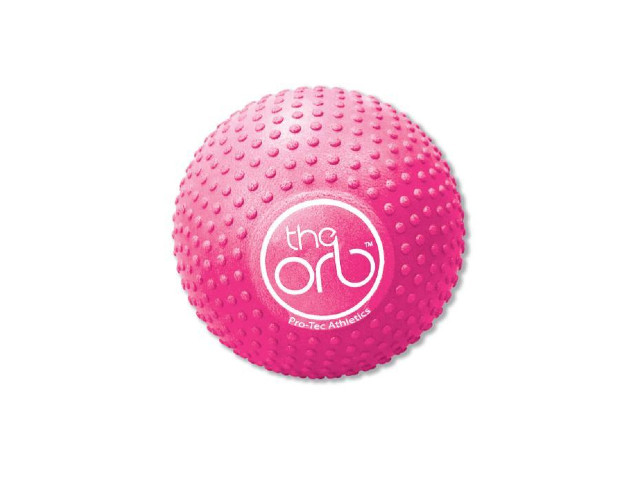 ORB MASSAGE BALL-5 (pink)