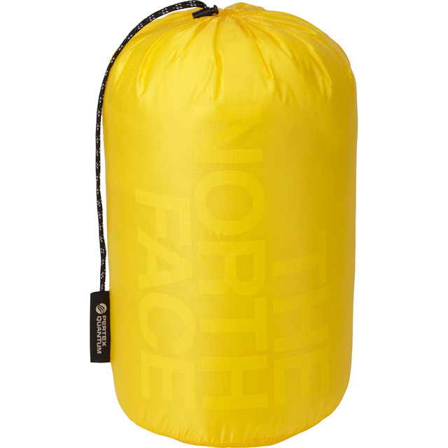 【TNF】 PERTEX STAFF BAG 4.5L (LEMON) (レモン)