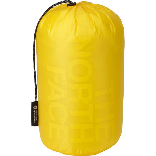 【TNF】 PERTEX STAFF BAG 4.5L (LEMON) (レモン)