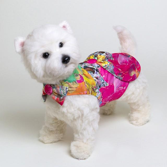 jibun-fuku DOG 【スカート・チューブドレス】DOGBSK201819