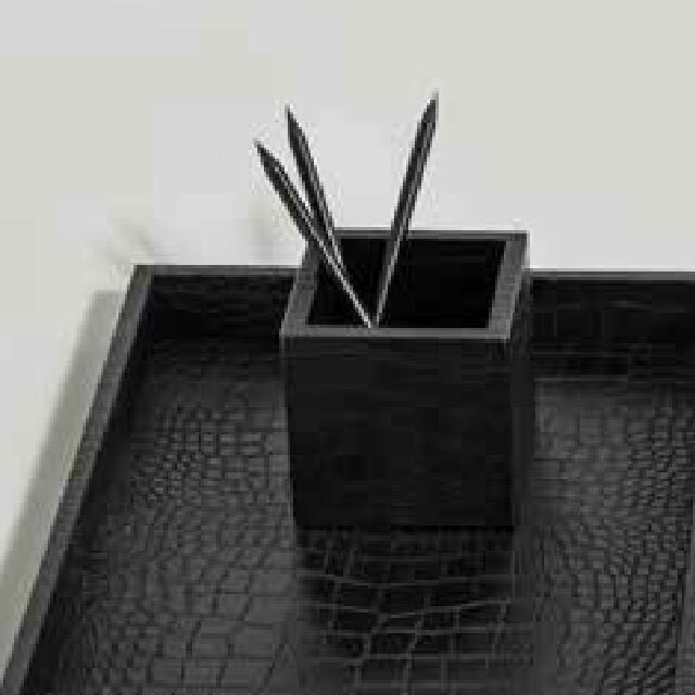 Pinetti Square Pencil Holder / Florida(ピネッティスクエアペンシルホルダー/フロリダ)331-087