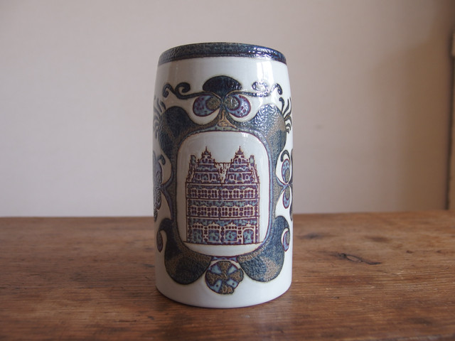 SOLD OUT Vintage Cream Pot made  in Denmark