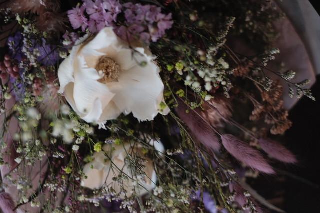 Ha様オーダー品  ~緑×ピンク 大人のイメージ