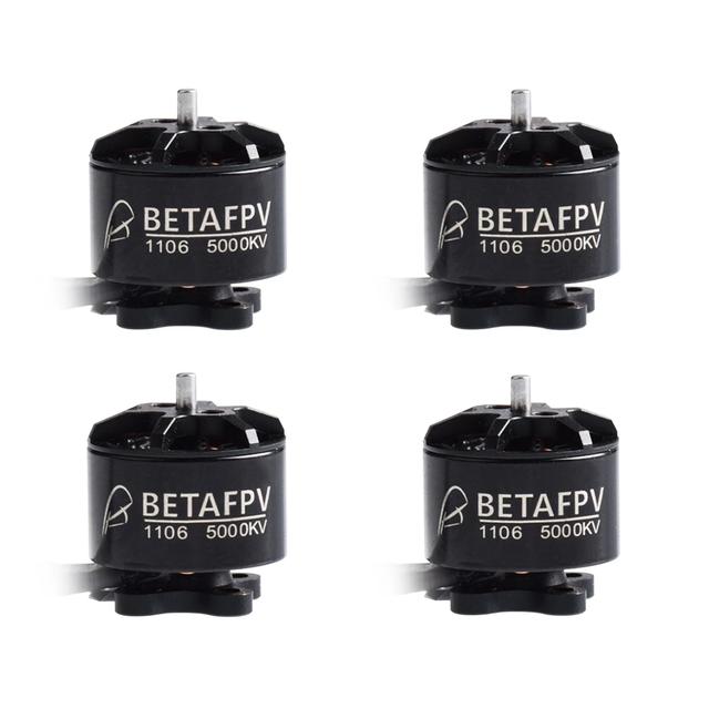 BETAFPV 1106 5000KV Brushless Motors