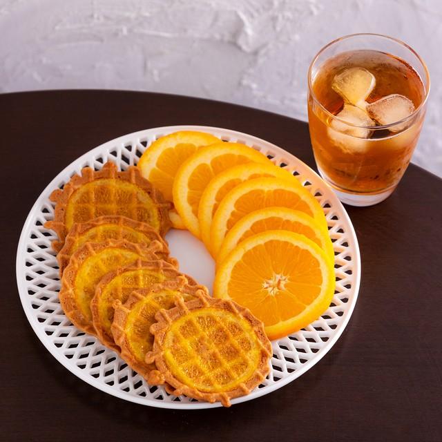 神戸フルワ オレンジ 6枚入