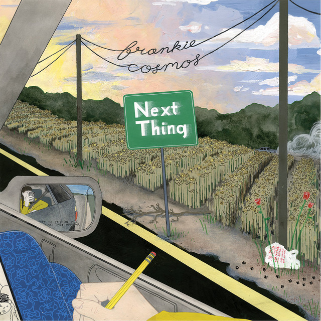 Frankie Cosmos / Next Thing(Cassette)