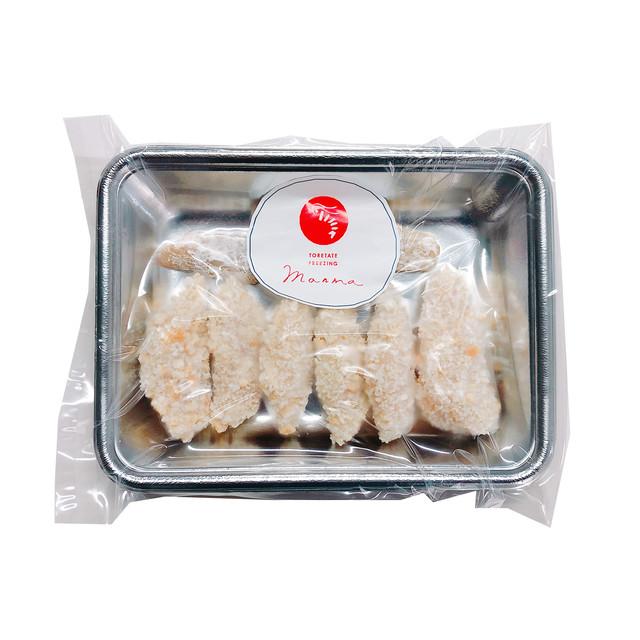 香川県産ふぐの米粉フライ 130g