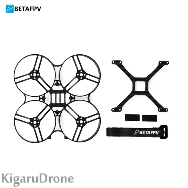 BetaFPV Beta85X 4S 4K Frame Kit フレームキット