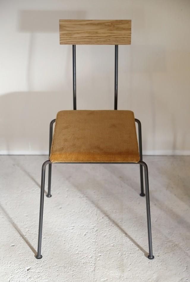 ステンレステーブル(アイアン足)W2400×1000×H720【お客様オーダー品】