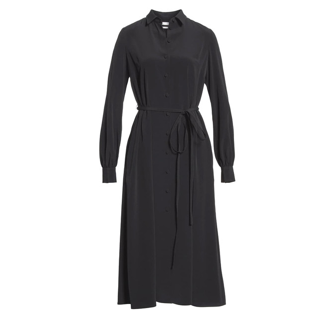 Co LONG SHIRT DRESS
