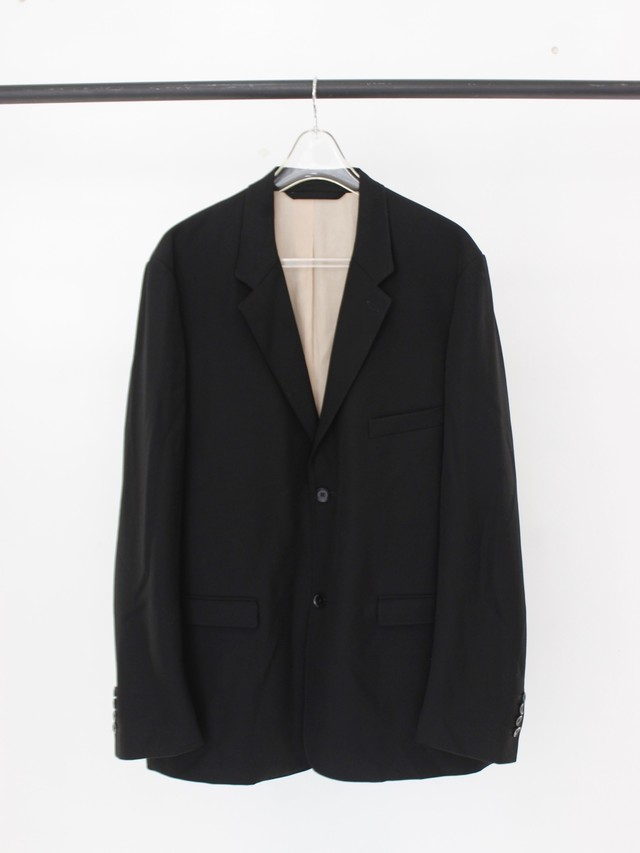 Used LEMAIRE tailored jacket