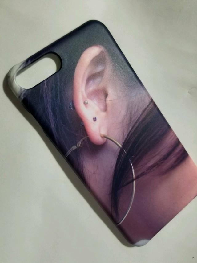 【新作】変なiPhoneケース「通話中なのに耳が透ける?、、、」その3【えみ】