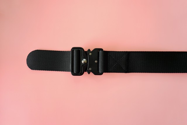 Addiction clip belt  regular