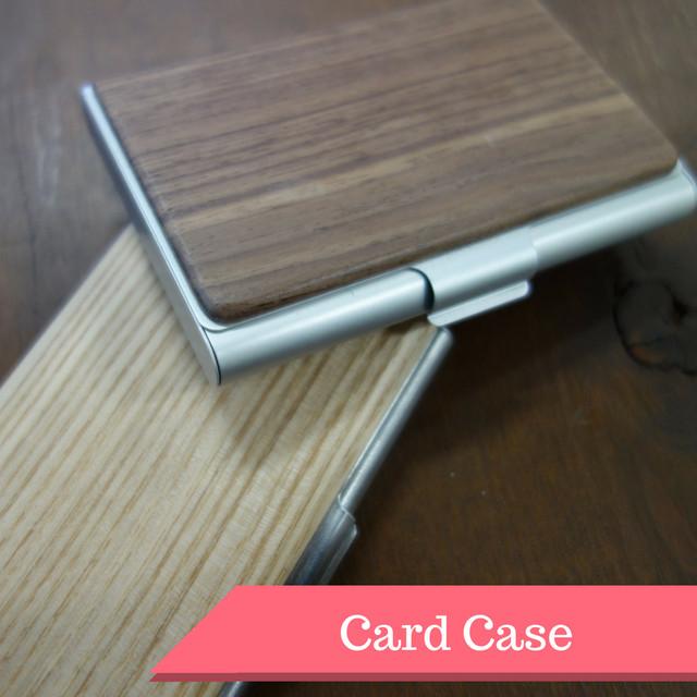 【カードケース】 - メイン画像
