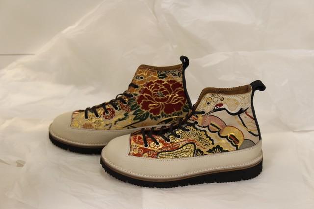 Kimono Shoes 27cm (US 9)