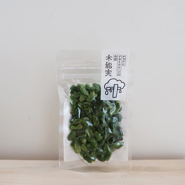 ドライ枝豆