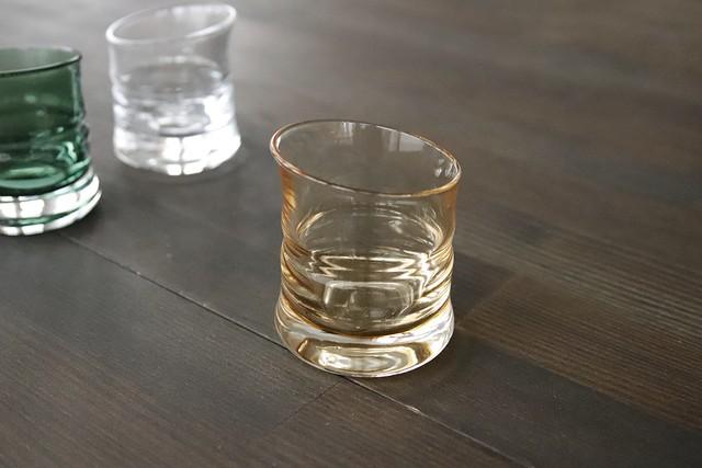 ぐい吞み(大)金竹 38SP24‐06 BAMBOO GLASS  *丸モ高木陶器* お酒をより楽しむためのおしゃれな酒器!