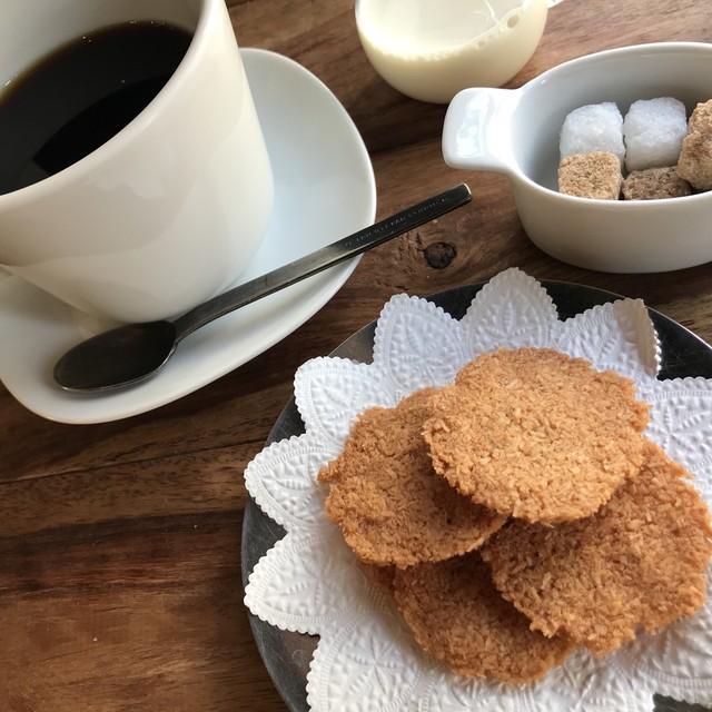 バーチ・ディ・ダーマ ヘーゼルナッツ×コーヒー×ビターチョコレート(イタリア)