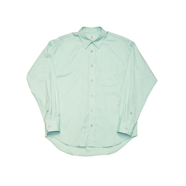 Allege Standard Shirt Mint  AH19S-SH01