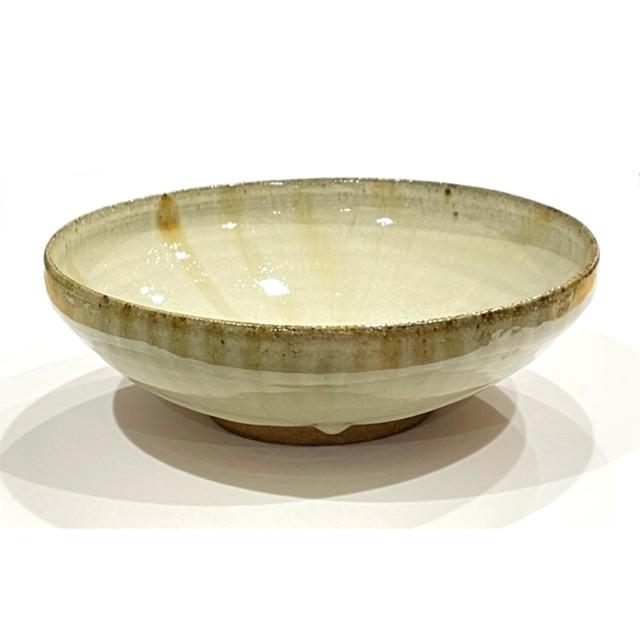 釉流 7寸鉢《デッドストック》