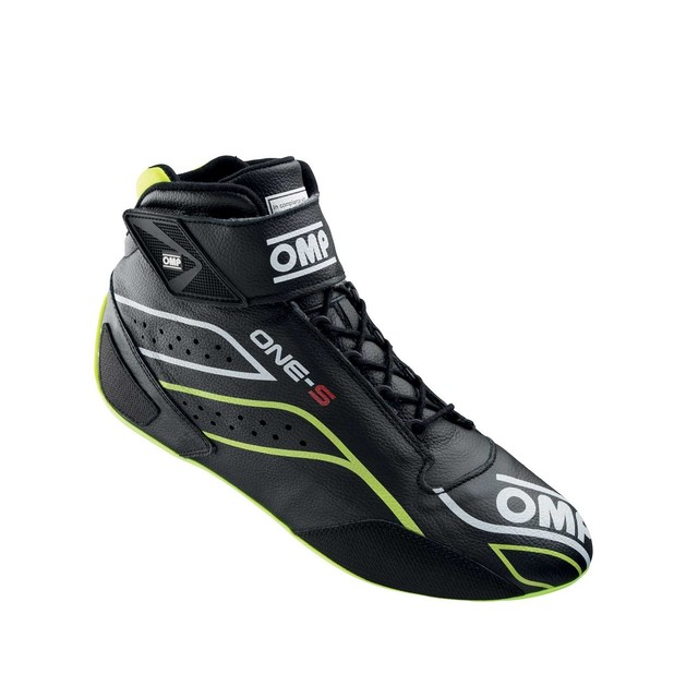 IC/822099 ONE-S SHOES MY 2020 Fluo yellow