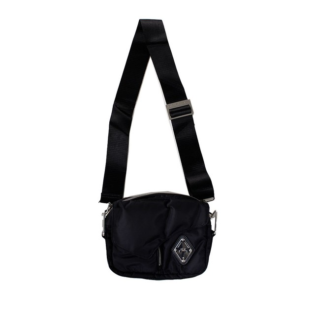 A COLD WALL Shoulder Bag