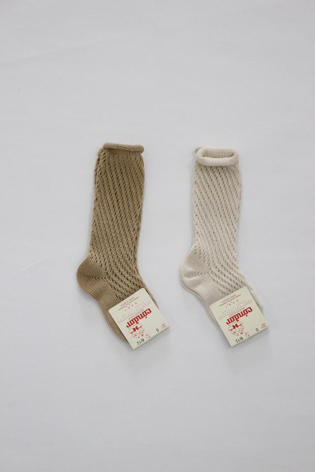 Condor NOW P.  High Socks RCuff SIZE 0 1 2