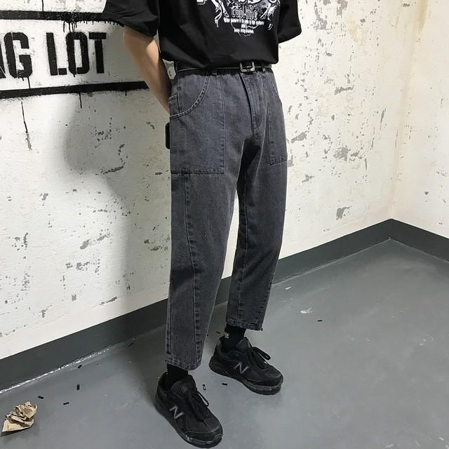jeans BL4099