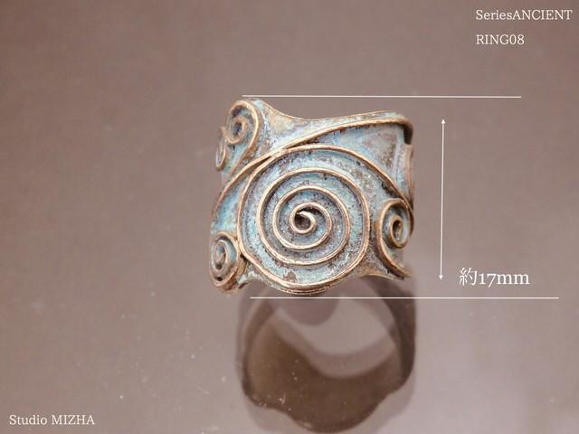 ANCIENT(RING-08)
