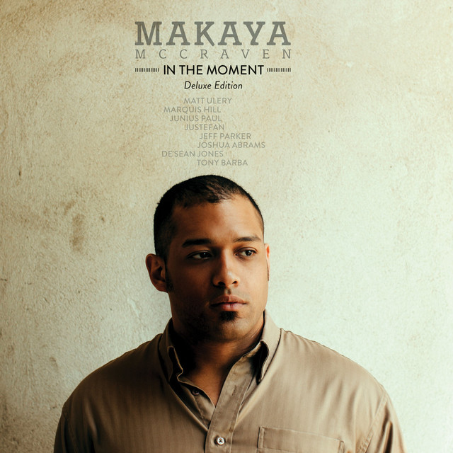 Makaya Mccraven「In the Moment Deluxe Edition」(International Anthem)[3LP]